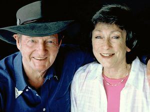 Waltz in to the Slim Dusty Centre