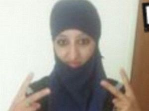 Paris female suicide bomber 'loved to drink and party'