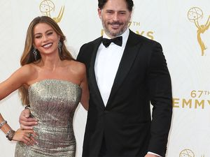 Sofia Vergara, Joe Manganiello kick off wedding celebrations