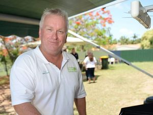 VIDEO: Industrial area hot issue at Gracemere forum