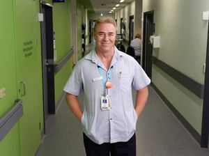Ipswich Hospital launches cancer support program for men