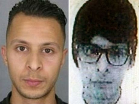 Salah Abdeslam could be using an alias and disguise as he remains on the run