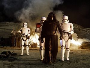 Can Star Wars live up to the hype?