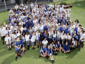 Graduation: Class of 2015