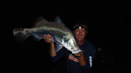 Team Humminbird/EJ Todd (Griffiths/De Ridder) took out top honours at the first event of the 2015 Rapala BARRA Tour.