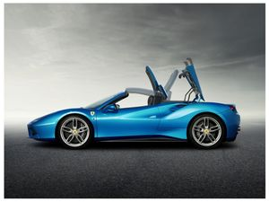 $526,000 Ferrari 488 Spider makes Australian debut