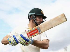 Recalled Marsh confident ahead of latest Test