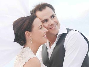 Plan your dream day in one place with CQ Wedding Expo
