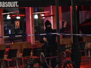 Brussels still locked down after terror threats