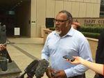 Carmichael coal mine native title case 'shambolic': judge