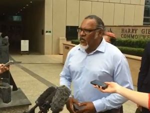 Indigenous group denies folding to Adani mine