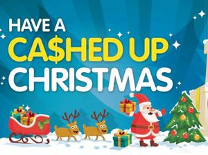 Win a $1000 EFTPOS card and avoid buying dodgy presents