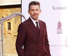 Ethan Hawke's family drama after divorce