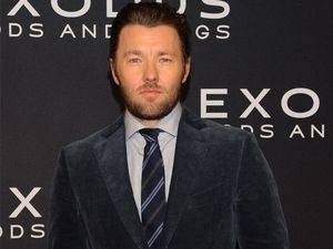Star Wars kick-started Joel Edgerton's big-screen career