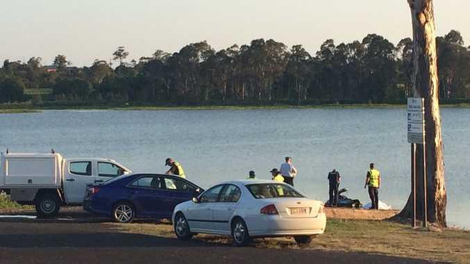 A woman has died following a jet ski crash on the Burnett River. Photo Carolyn Archer / NewsMail