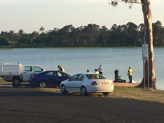 A woman has died following a jet ski crash on the Burnett River. Photo Carolyn Archer / NewsMail