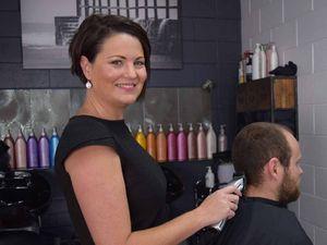 Emu Park hairdresser keen to take jobs pledge
