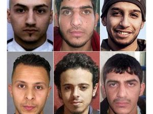 Paris attacks: How many of them are still on the run?