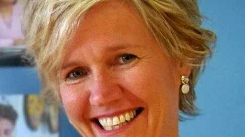 TALKING TECH: North Coast TAFE institute director Elizabeth McGregor.