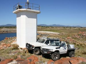 Tasmania: Adventure at the end of the world