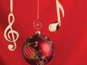 Hospice Christmas Carols