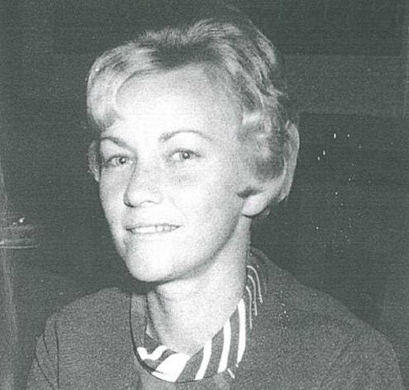 Barbara McCulkin