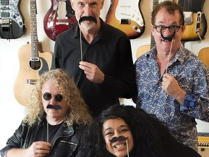 MOVEMBER in Mullum will be a night of entertainment
