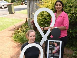 Coffs stands against violence