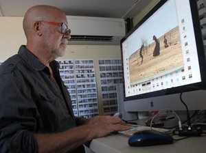 Dance film features Mackay landscapes