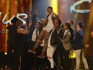 Cyrus Villanueva wins The X Factor 2015