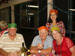 Killarney Lions Christmas Party