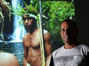 South Sea Islander brings heritage to Rockhampton cinemas