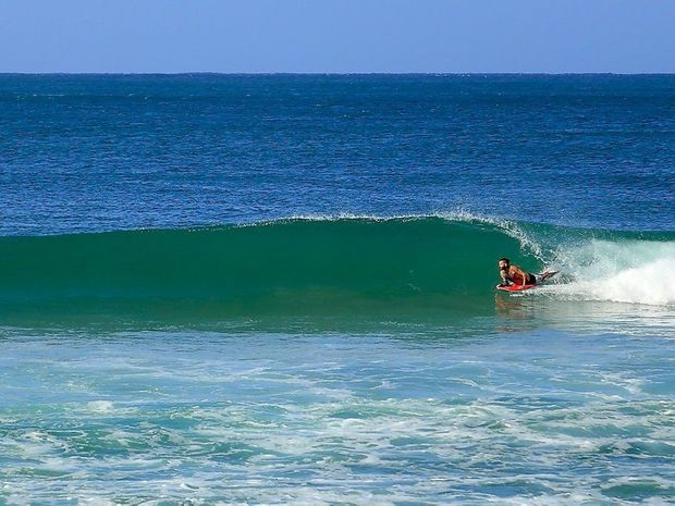 The rewards of looking beyond the surfcams.