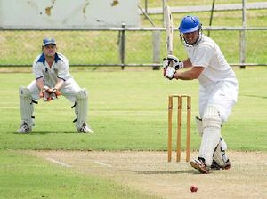 Gympie loses 2015 T20