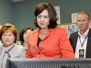 Critics sceptical of Miller's late reprieve for comms centre