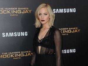 Jennifer Lawrence reveals directing ambition