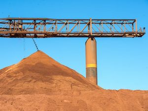 Australian alumina price takes hit as China looms