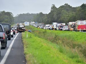LETTER: Fast crews needed to clear highway crash sites