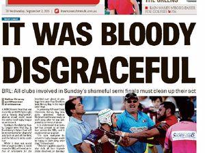 Fraser Coast sports journo picks up national award
