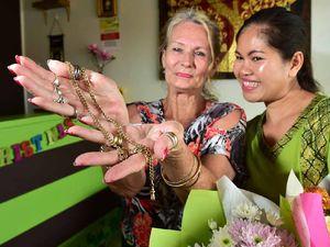 Honest Thai Massage returns lost irreplaceable heirloom