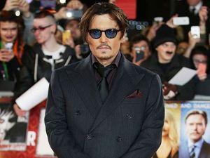 Daughter's kidney failure was Depp's darkest hour
