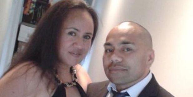 Expat Kiwis Patricia and Saufo'i Amiatu