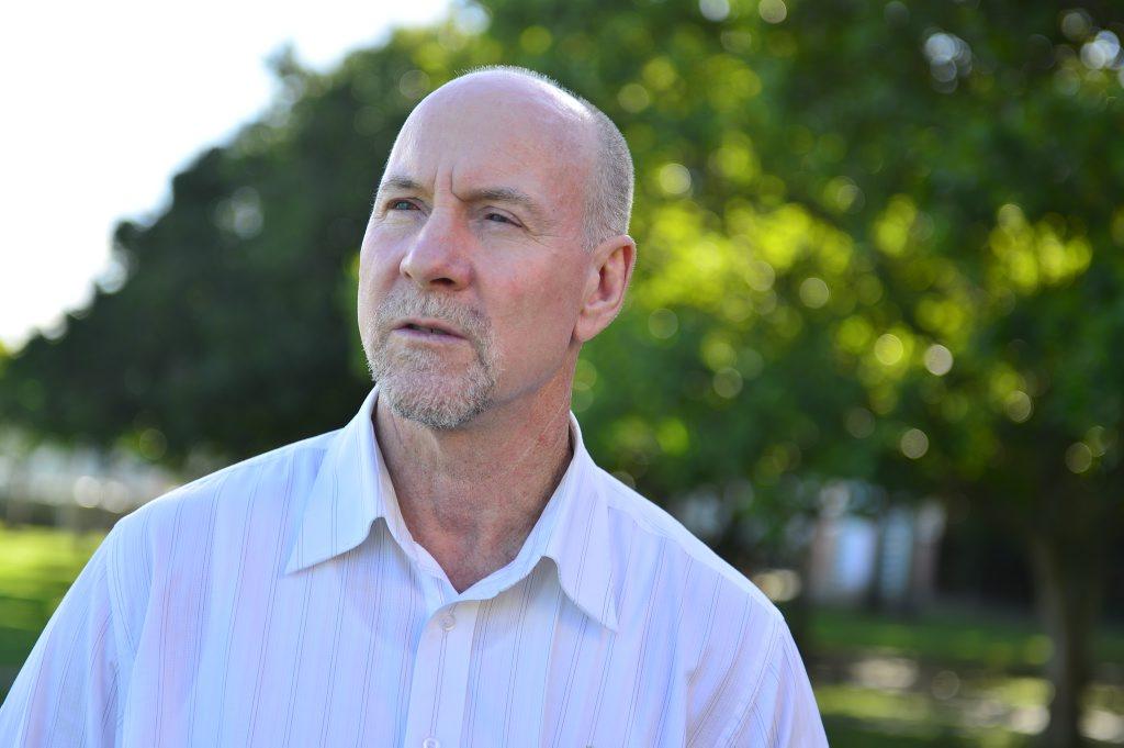 Bob McCosker