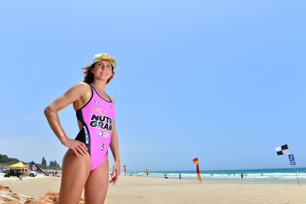 JORDAN MERCER: Ironwoman and paddleboard ace answers our motoring questions