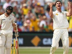 NZ batsmen far from in the pink