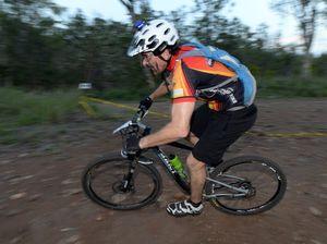 Rocky Mountain Bike race 28 Nov