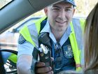 STAY SOBER: Police nabbed 3549 drink drivers on our roads in the past year, and warn the chance of getting caught is higher than ever.