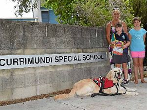 Currimundi Special School plans expansion over summer