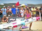 Noosa ironwoman Jordan Mercer claims series maiden victory