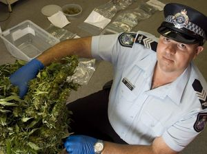 Raids net police 8kg of cannabis from around Toowoomba